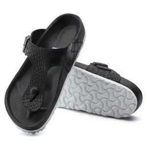 New Birkenstock RAMSES  EXQUISITE KROKO leather
